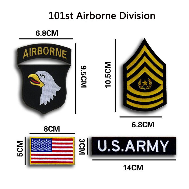 U S ARMY Military Russian patches tactical Astronaut patch stripes set Morale patch army Badges for uniforms with hook loo in Patches from Home Garden