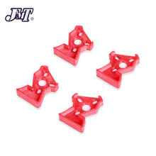 JMT 3D Printed TPU Arm Protection Seat / Top Board Mount Shark fin Turn Over For iFlight Archer X5 Frame DIY FPV Racing Drone