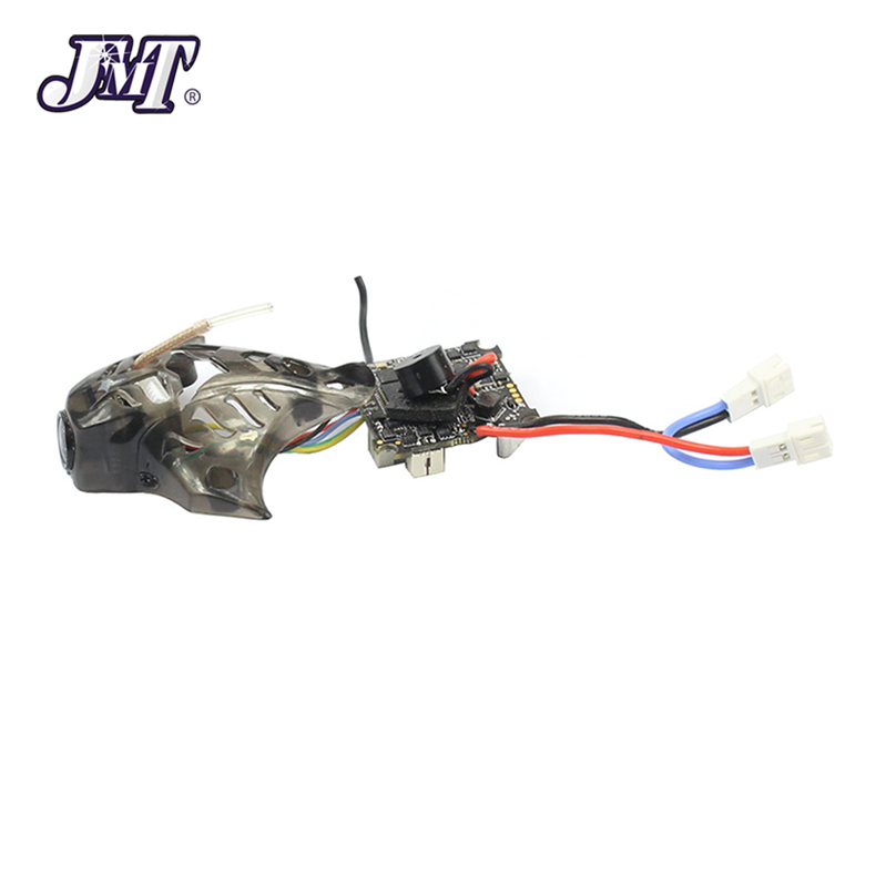 Crazybee F3 Pro Mobula7 V2 Frame Canopy Camera Buzzer SE0802 1 2S Brushless Motor 40mm Props Replacement Parts for Mobula 7 - 2