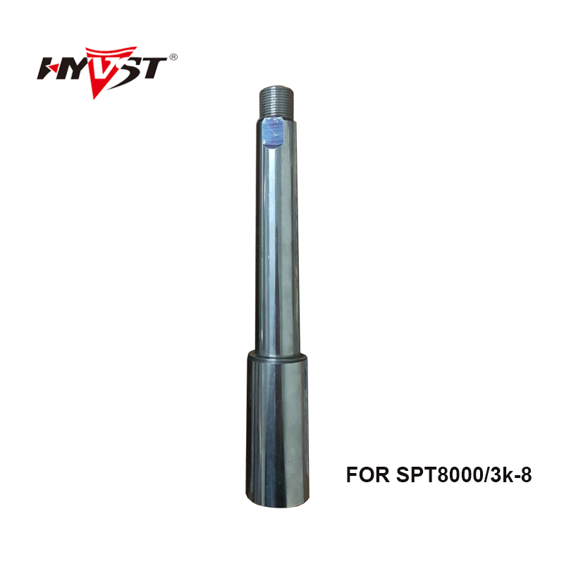Piston rod Airless paint parts Plunger rod for SPT 8000/ AS8000/ 3K-8 Piston Pump sprayer Optimal Putty Sprayer piston