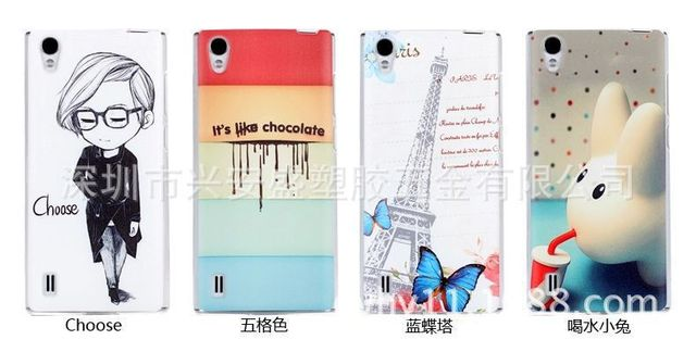 detailed pictures ac60c 2f28a US $2.5  001 new slim fashion TPU soft case phone cover for bbk vivo Y15  Y15T cartoon Multi Color retail wholesale on Aliexpress.com   Alibaba Group