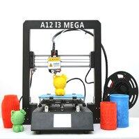 3D принтеры обновления Cmagnet алюминиевая плита горячего отжига возобновить Мощность отказ печати DIY KIT средняя мощность питания I3 A12 3D принтер