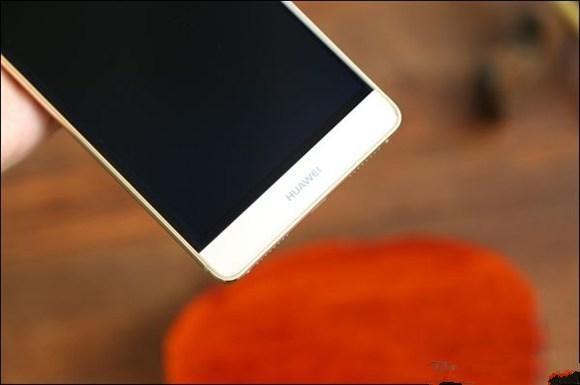"""Оригинальный Huawei Коврики S 4 г LTE мобильный телефон KIRIN 935 Android 5.1 5.5 """"1920x1080 3 ГБ оперативная память 128 ГБ Встроенная память 13.0mp отпечатков пальцев Force Touch"""