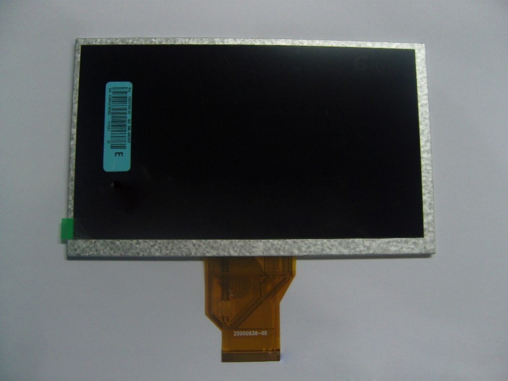 все цены на New 7 Inch Replacement LCD Display Screen For TEXET TB-720HD/ TB-730HD/ TB-740HD tablet PC Free shipping онлайн