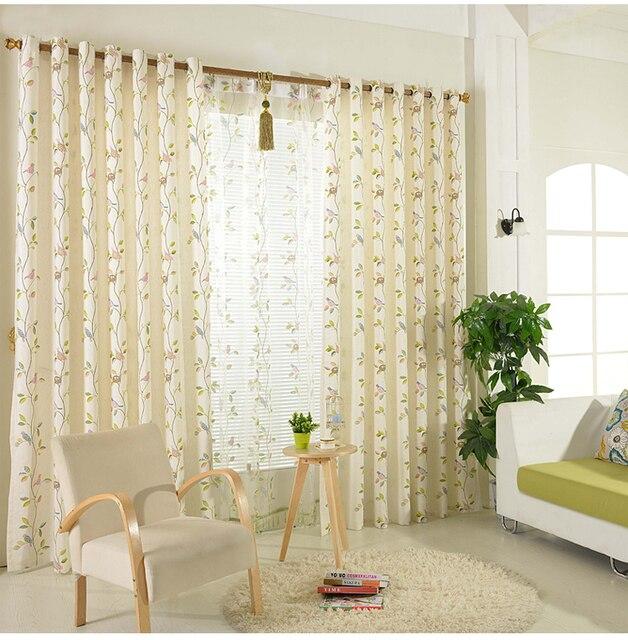 Estilos de cortinas para cocina interesting cortinas para la cocina cortina blackout puerta - Estilos de cortinas ...