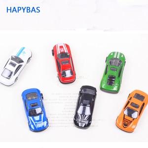 New diecast metal car model Alloy car scale models 1/72 diecast car miniatures Alloy Educational Toys Christmas gift