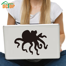 DCTOP New Arrival Octopus Wall Stickers Home Decor Removable Vinyl Art Laptop Sticker Decals Adhesive