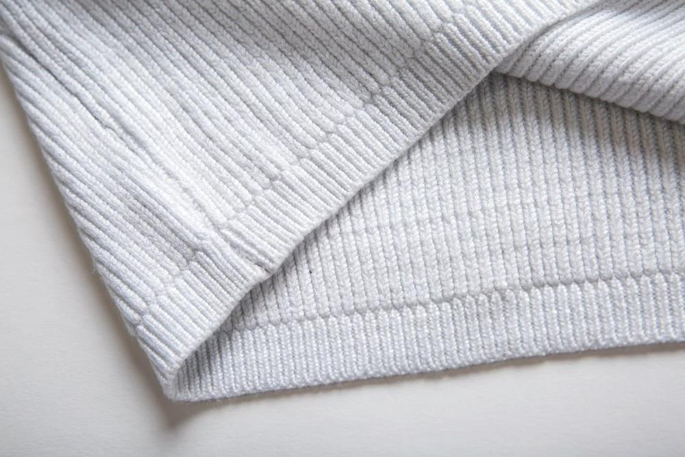 HTB1AVGhOFXXXXXNXFXXq6xXFXXXD - Sweater Women Autumn Winter Flare Sleeve JKP084