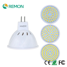 SMD2835 E27 GU10 MR16 Lampada LED Buld 48led 60led 80led Spotlight LED Lamp 220V Lampara Spot Light 230V Cold / Warm White