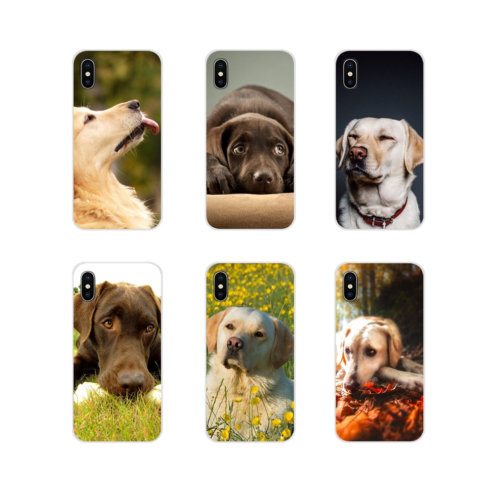 Accessories Phone Bag <font><b>Case</b></font> For <font><b>Nokia</b></font> 2 <font><b>3</b></font> 5 6 8 9 230 3310 2.1 <font><b>3</b></font>.1 5.1 7 Plus For LG Q6 7 8 9 X Power The Labrador Retriever <font><b>dogs</b></font> image