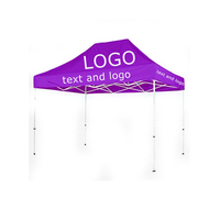 10*15ft Hexagonal aluminum folding gazebo tent folding marquee tent heavy duty folding tent