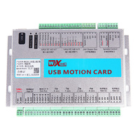 MK4 M4 CNC 4 AXIS Mach4 motion control card CNC breakout board 2000KHZ