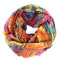 Xadrez infinito scarf mulheres estilo britânico tarja lenços bufandas foulard bandana bandanas hijab Graffiti marca tartan cachecol
