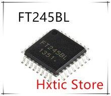 NEW 10PCS FT245BL FT245 LQFP-32 IC