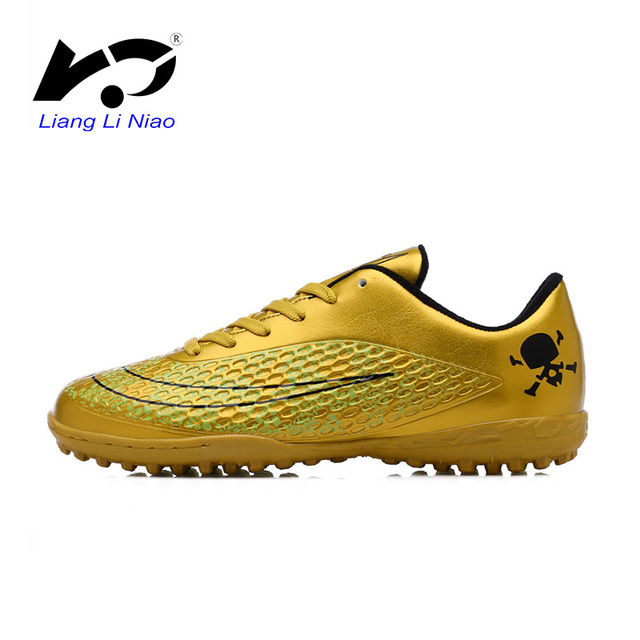 Women Men Football Cleats Boys Football Boots Superfly Original High  Quality Professional Unisex Crampon Indoor Soccer Futsal. 3 orders 9c993ad89d