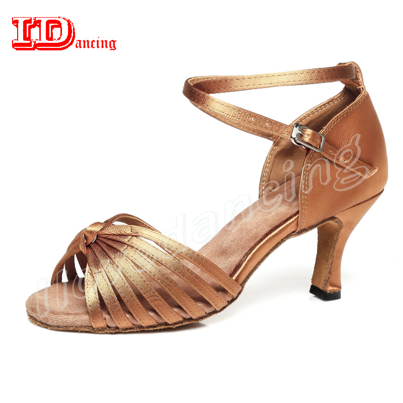 Dance Shoes Women Jazz Ballroom Shoes Dance Shoes Womens Latin Satin Bronze High Quality Dancing Shoes IDancing Dance Shoes Women Jazz Ballroom Shoes Dance Shoes Womens Latin Satin Bronze High Quality Dancing Shoes IDancing