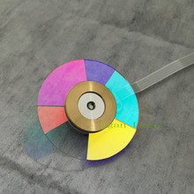 100% NEW Original Projector Color Wheel for ACER P1303W Projector wheel color