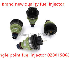 Free shipping High quality FUEL INJECTOR 0280150661 195500-2160 for CHEVY GEO METRO SUZUKI SWIFT