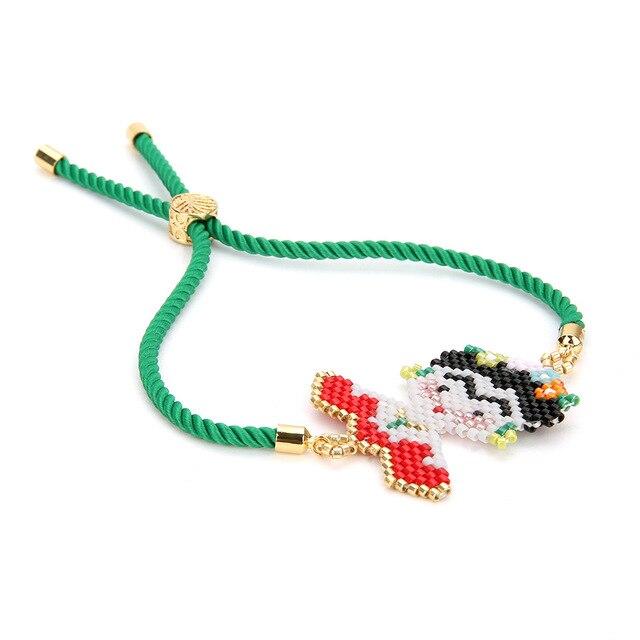 MIYUKI Bracelet Jewelry...