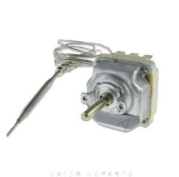 TS91 EGO 55.34032.060 3-полюсный/трехфазный термостат фритюрницы 200 градусов C 5534032060