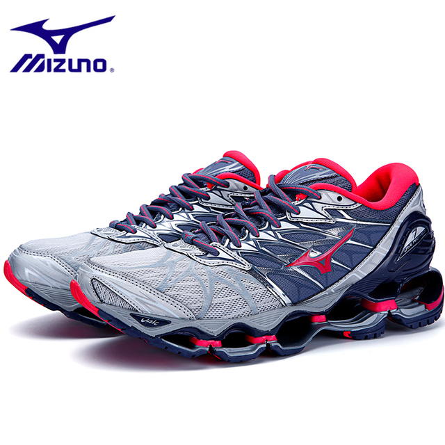 buy popular 5821b 7db1f New Arrival Mizuno Wave Prophecy 7 Professional Women Shoes Outdoor Running  Shoes Women Weightlifting Shoes Free Shipping