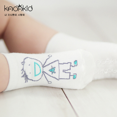 New Arrival Newborn Cotton Socks Cute Cartoon Cotton Baby Socks Non-Slip Bottom Boy and Girl Socks многофункциональный инструмент dremel 8200 20 f0138200jm