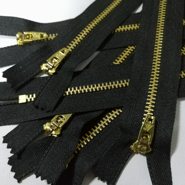 Reißverschluss DIY Zubehör Haushalt 70cm Metall Kleidung Jacke Handwerk