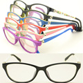 Оптовая 8326 ученик TR90 красочные уокер полный обод ультра легкий opical очки рамка w durable шарнира весны бесплатная доставка