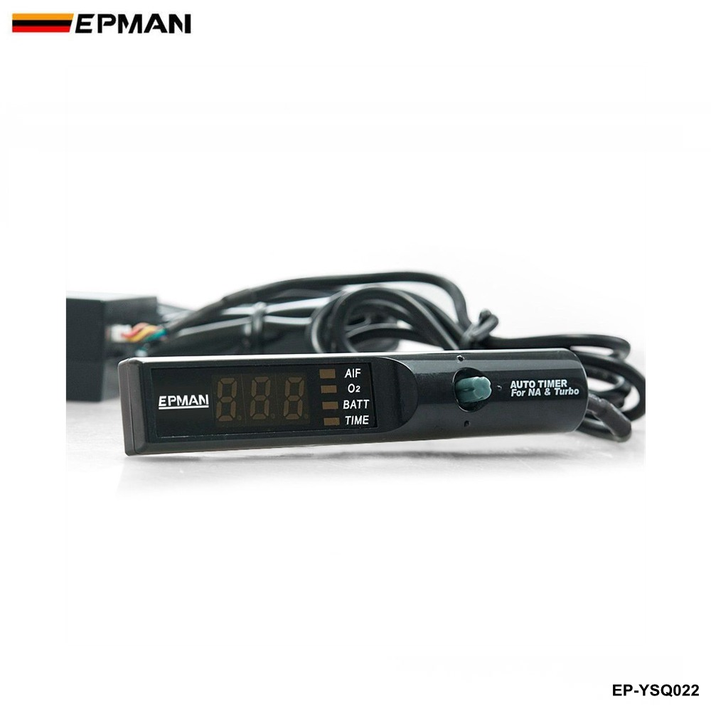 Attractive Auto Timer For Na And Turbo Gift - Electrical Diagram ...