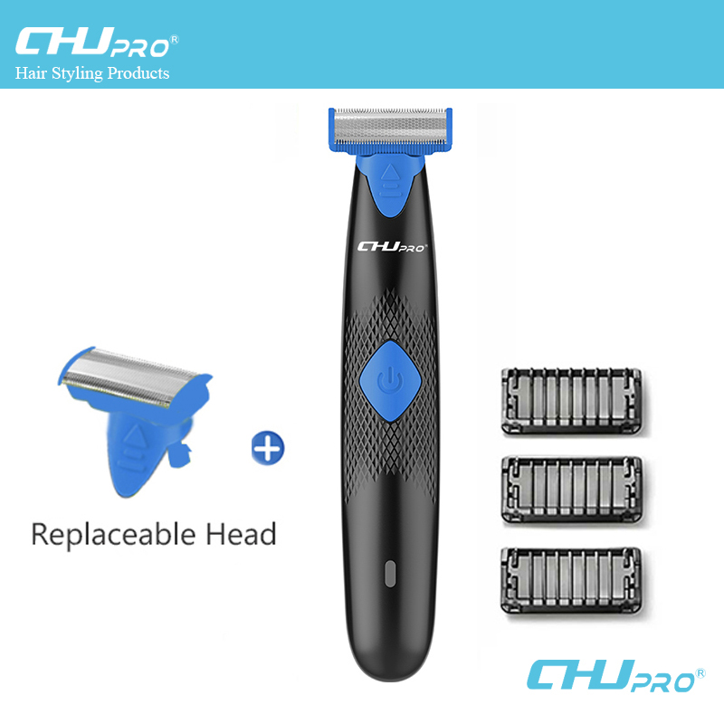 CHJ Oneblade Shaver USB Rechargeable Shaving