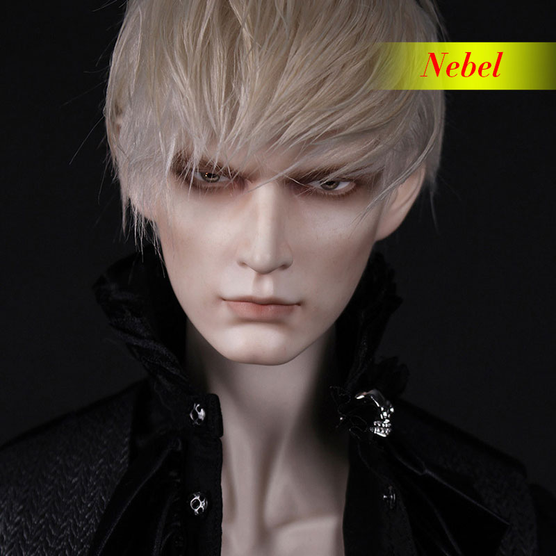Single head OUENEIFS bjd sd dolls Lacrimosa A2 Nebel Infernale Jade Anarmonia IOS80 1/3 exclude body High Quality toys