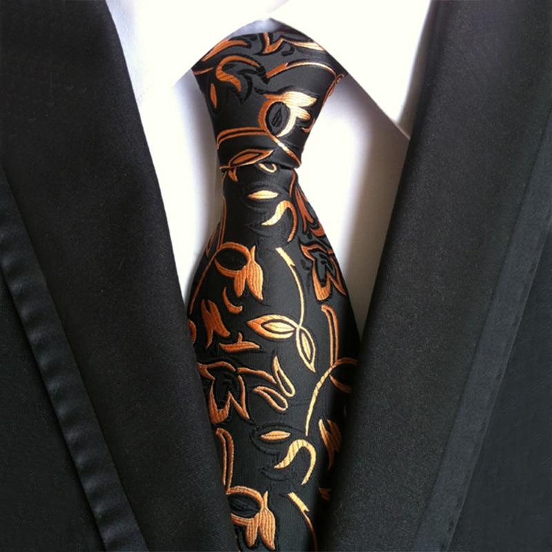 Mantieqingway zīmola vīriešu kostīmi kaklasaite poliestera zīda pleds svītrains saites ziedu gravata vīriešiem Vestidos biznesa kakla kaklasaite