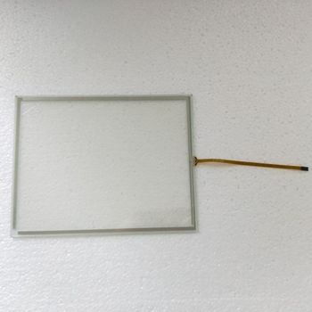 15 inch MT8150iE MT8150X Touch Glass Panel for HMI Panel repair~do it yourself,New & Have in stock