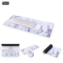 MOSISO Extra Large Mouse Pad Notebook Computer Mousepad Gaming Mouse Mats Keyboard Mat Practical Office Desk Resting Surface 63 33 large soft felt cloth desktop mouse pad keyboard office laptop notebook pc table mat home office computer desk mousepad