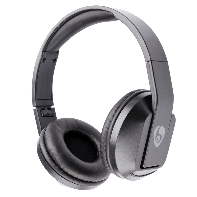 OVLENG S77 Wireless Stereo Headphone Headset Foldable Handsfree Noise Cancelling Mic for iPhone 7 Plus Galaxy HTC Sony