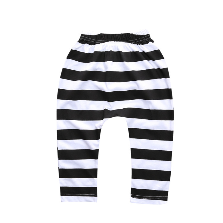 ST203-Hot-selling-children-clothing-set-baby-clothes-glasses-pattern-short-sleeved-T-stripe-pants-fashion-boys-clothes-3