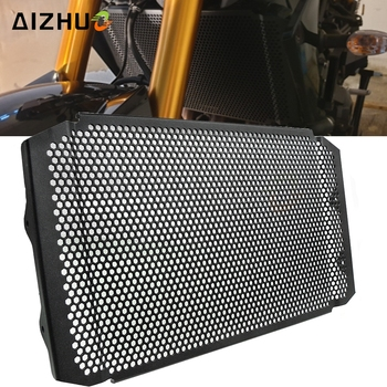 FOR YAMAHA XSR900 XSR 900 2016 2017 2018 Motorcycle Accessories Frames Radiator Guard Protector Grille Grill Cover