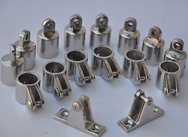 Stainless steel forged fittings ss l high pressure forged