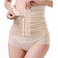 Waist trainers sexy corsets and bustiers corset underbust shapewear korsett for women slimming belt waist trimmer belt corselet