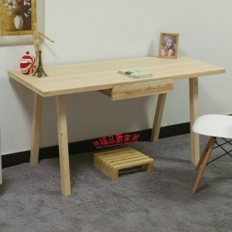 Nordic Desk Ikea Special Offer Free Shipping Wood Computer Desk