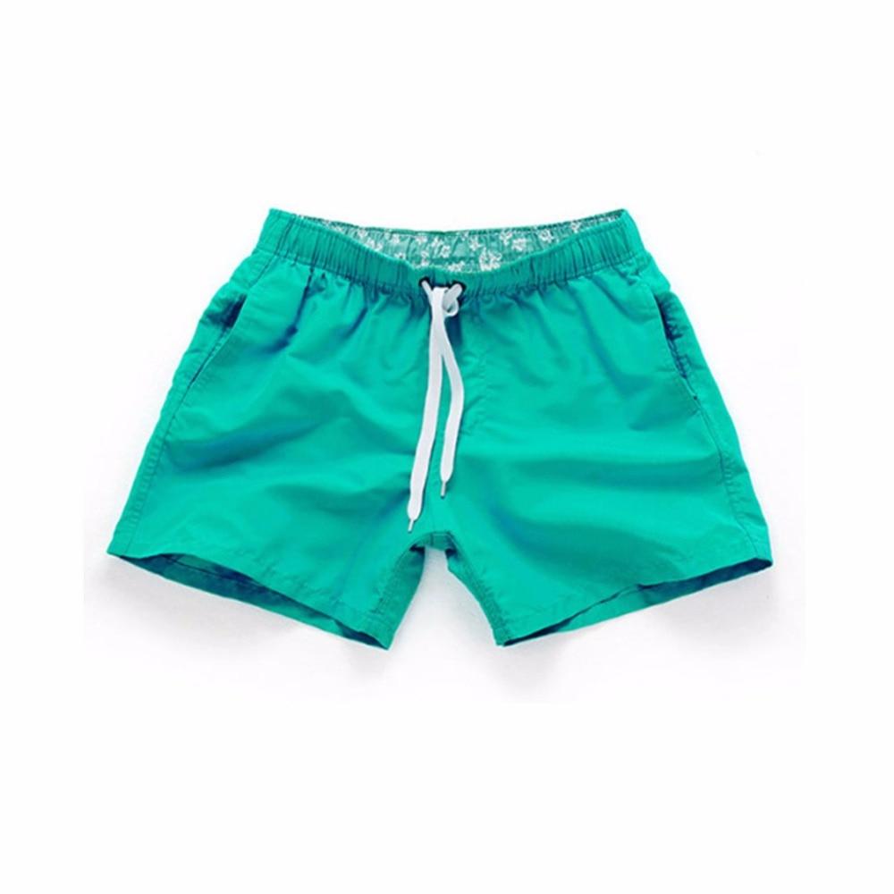 2017 NEW Men's Swimwear Swim Beach Board shorts swimming trunks Swimsuits Bathing Suits Men Swimming Boxer Surf Wear brief