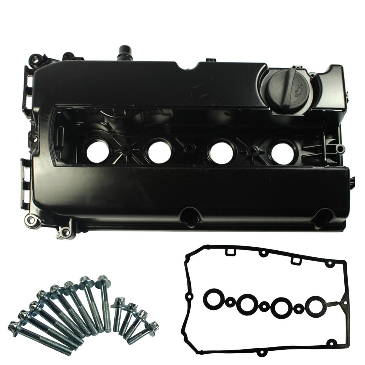 Двигатель клапана Прокладка крышки Винты для Chevrolet для Cruze 2008-2015 55564395 55558673 ECVMG001