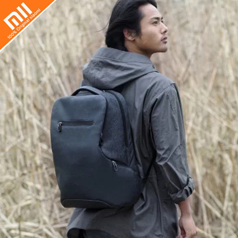 Xiaomi Business Multi functional Backpacks 26L Big Capacity Travel Bag For Mi Drone 15 6 Inch