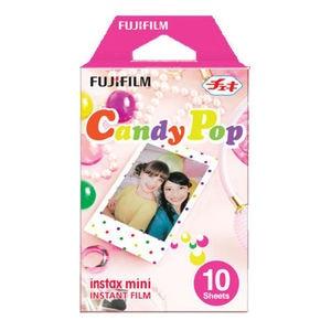 Image 4 - Genuine Fujifilm Instax Mini 8 Film 3 Packs Airmail/ Candy Pop/ Shiny Star For Fujifilm Instant Mini 9 11 90  LINK  Printer