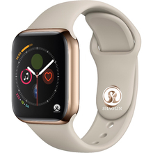 Bluetooth Smart Watch Series 4 SmartWatch for Apple IPhone IOS Android Smartphones Looks Like Apple Watch