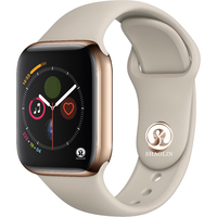 Bluetooth Smart Watch Series 4 SmartWatch for Apple IPhone IOS Android Smartphones Looks Like Apple Watch Reloj Inteligente
