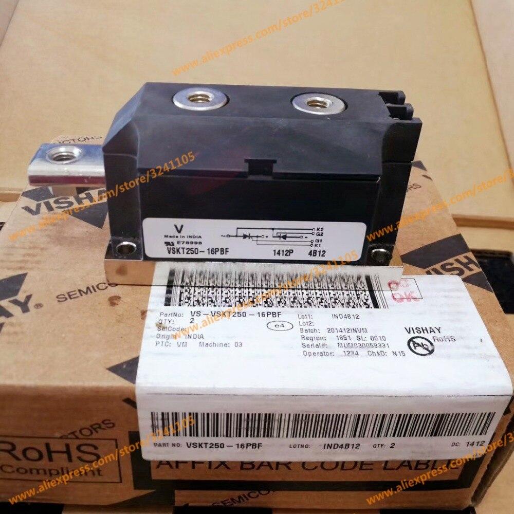 Free Shipping NEW VSKT250-16PBF VSKT250 16PBF  MODULE