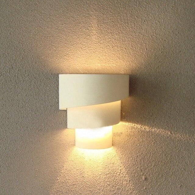 Moderne Mur Lampes LED Appliques Murales Chambre De Chevet Applique