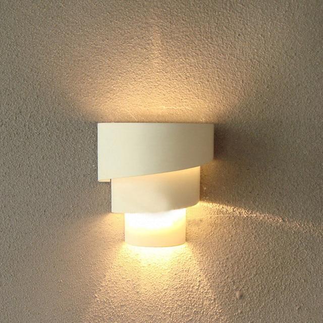 Moderne Wandlampen LED Wandlampen Slaapkamer Bed Wandkandelaar Home ...