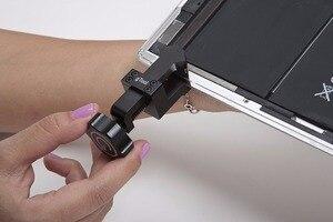 Image 5 - FSP 26 ב 1 Gtool GB1100 iCorner ערכת עבור iPod iPad iPhone 8P 8 5 5S 6 6 בתוספת 6s 7 פינת דפנות עיקול מסגרת תיקון תיקון כלי סט